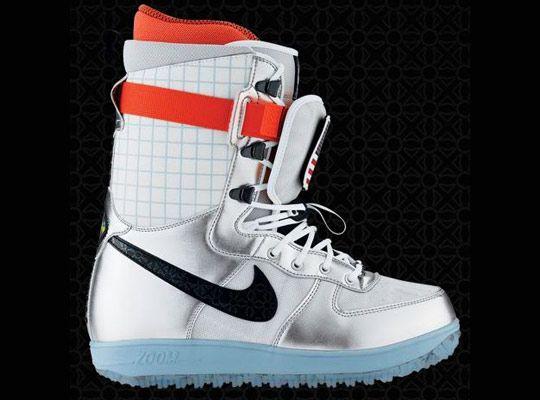 89b5086ca Nike Snowboarding - Danny Kass Double Tongue Zoom Force 1