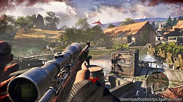 Enemy Front Xbox 360 Download, Enemy Front Xbox 360