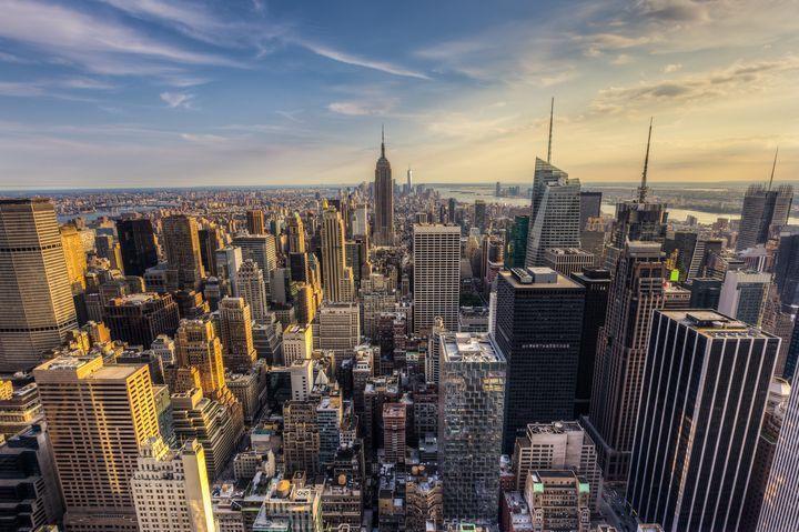 世界の中心を遊び尽くせ!ニューヨークの人気観光スポットランキングTOP26