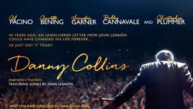 Danny Collins (2015) Film Review   Seeing as I am a huge Al Pacino fan, I had to watch this film as soon as I saw that it stars him, alongside Christopher Plummer, Jennifer Garner, Bobby Cannavale, and Annette Bening.    It has a rating of 7.3/10 on IMDb, which isn't bad since many IMDb users can sometimes be […]