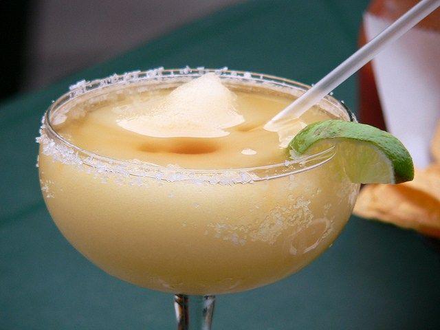 Italian Margarita Drink Recipe