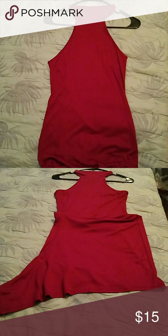 Jeans warehouse dress NWOT.. very cute! jeans warehouse  Dresses