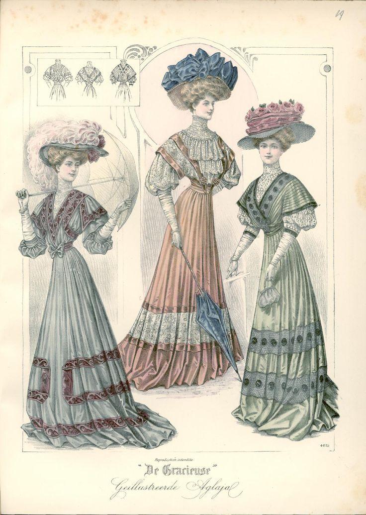 Image result for edwardian era illustrations
