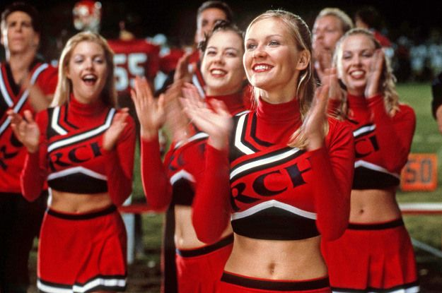 How Many Of These Teen Sports Films Have You Seen?