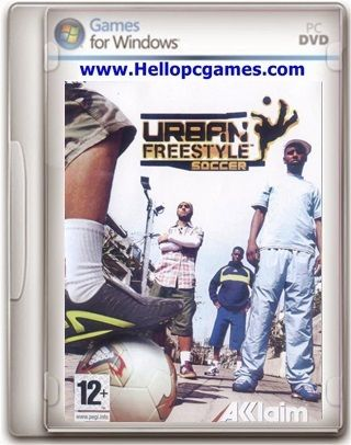 Urban FreeStyle Soccer PC Game File Size: 178.76 MB System Requirements: CPU: Pentium IV CPU 1.4 GHz OS: Windows XP,Vista,7,8,10 RAM: 256 MB Sound Card: Yes Video Memory: 64 MB DirectX: 9.0 Download Zombie Tycoon 2 Brainhov's Revenge Game Related Post FIFA 10 Game Virtua Tennis 4 Game International Snooker Game FIFA 11 Game
