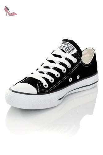 Une Étoile Des Années 80 Bœuf Cuir Vieilli - Chaussures - Bas-tops Et Baskets Converse YRvKxIrO
