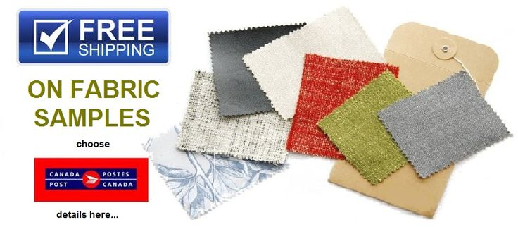 Outdoor Fabrics Canada - - Sunbrella Outdoor Fabric Distributor