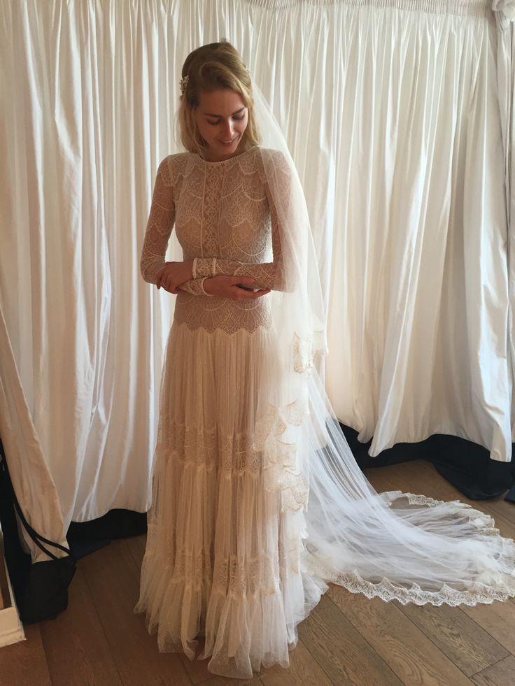 Sophia dress by Lihi Hod