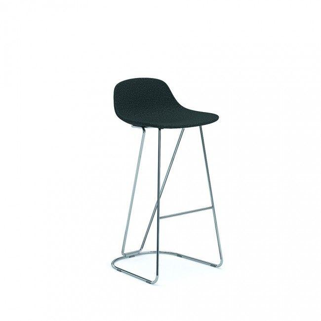 Pure Loop Mini Dandy Stool 3D  :: Pure Loop Series Series :: Infiniti Design