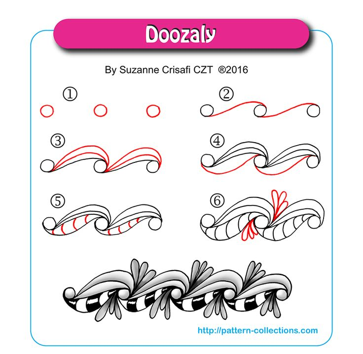 Doozaly by Suzanne Crisafi                                                                                                                                                                                 More