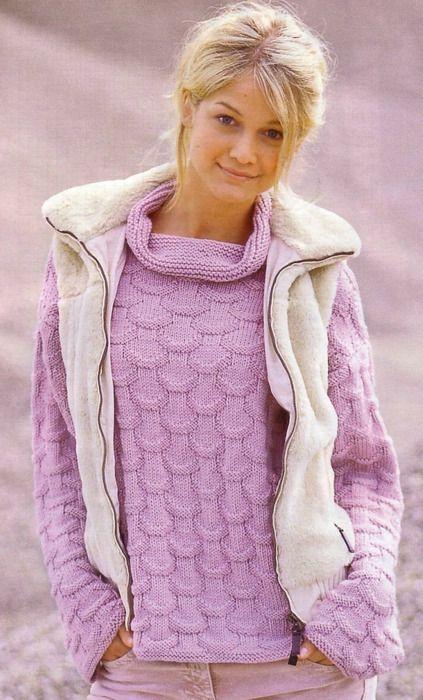 Розовый свитер. Обсуждение на LiveInternet - Российский Сервис Онлайн-Дневников