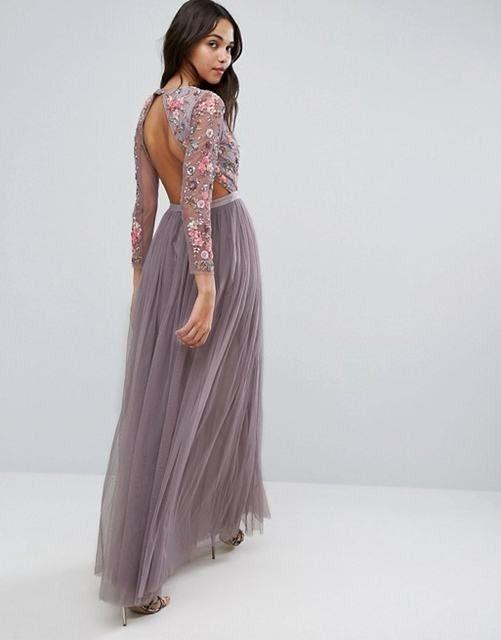 pin von monika mankutė auf evening gown | brautjungfern