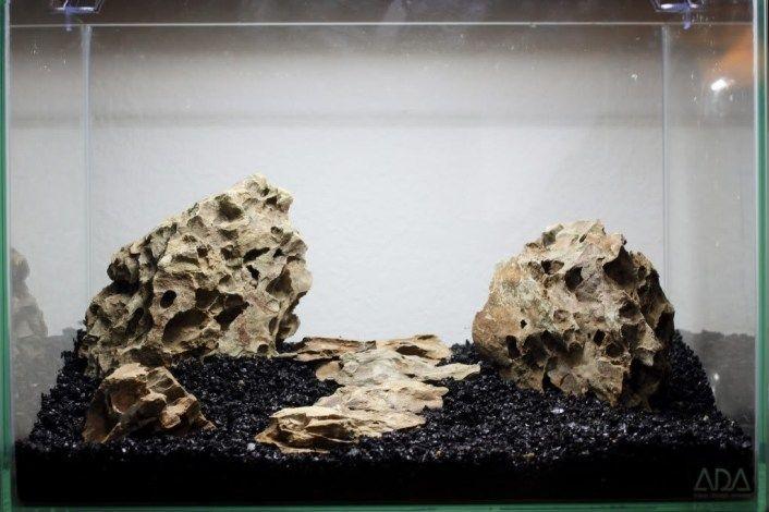Ohko Stone Dragon Stone Aquascape Hardscaping Guide Aquascape Aquascape Design Aquarium Design