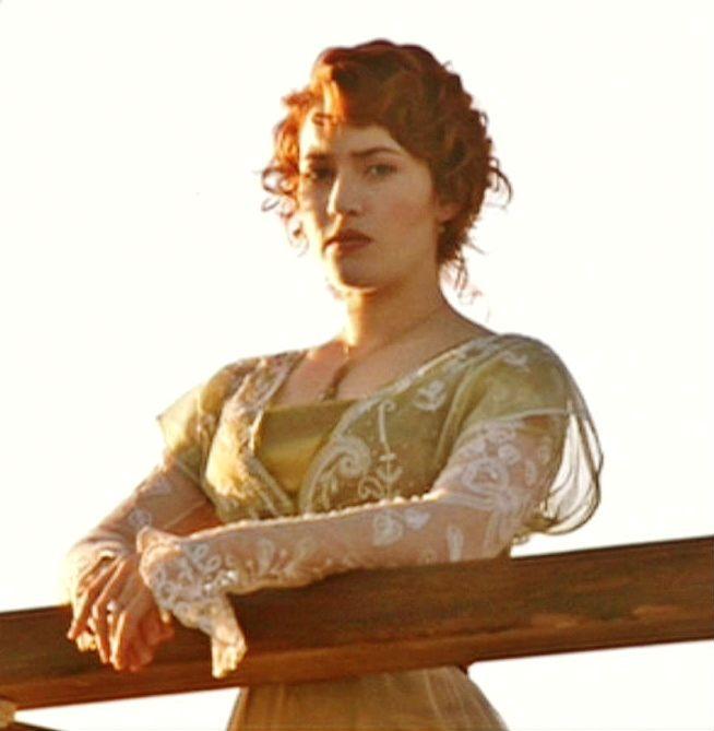 Rose Dewitt Bukater (Character)