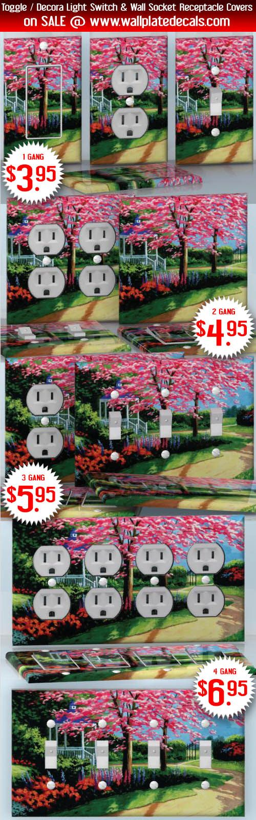 diy do it yourself home decor   easy to apply wall plate