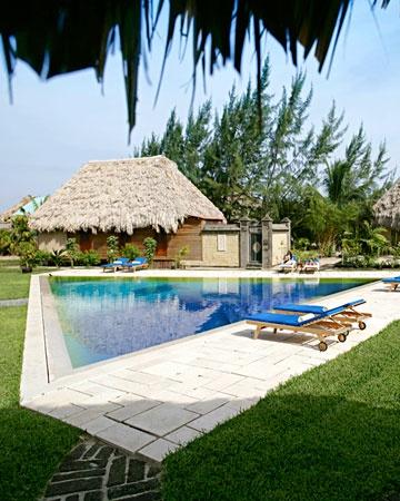 Turtle Inn, Placencia, Belize