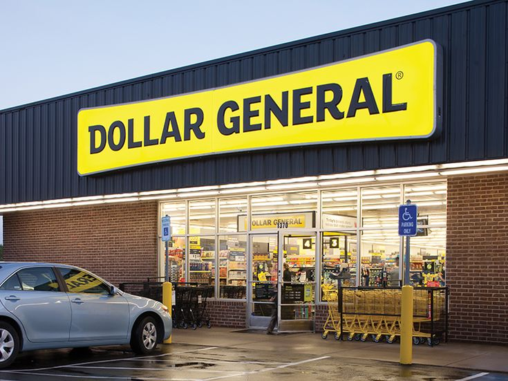 Dollar General beats Street; to open 1,000 stores and hike store managers pay - Lafestar