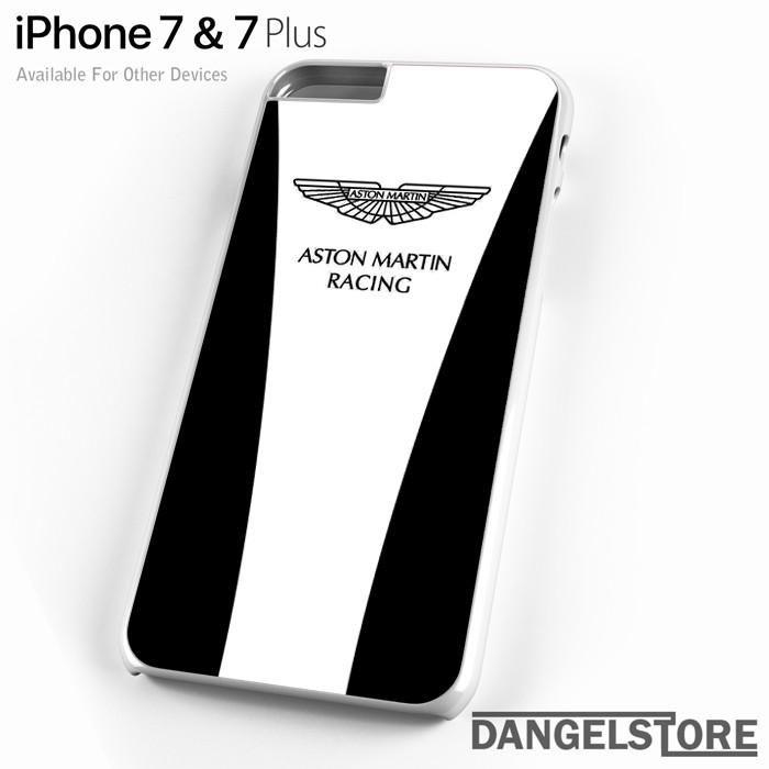 Aston Martin Racing Car For Iphone 7 Case Aston Martin Iphone 7 Cases Iphone