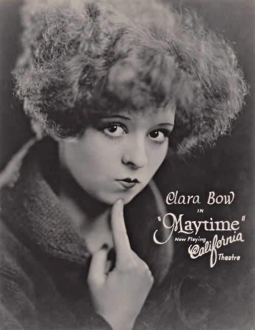 Image result for clara bow 1923