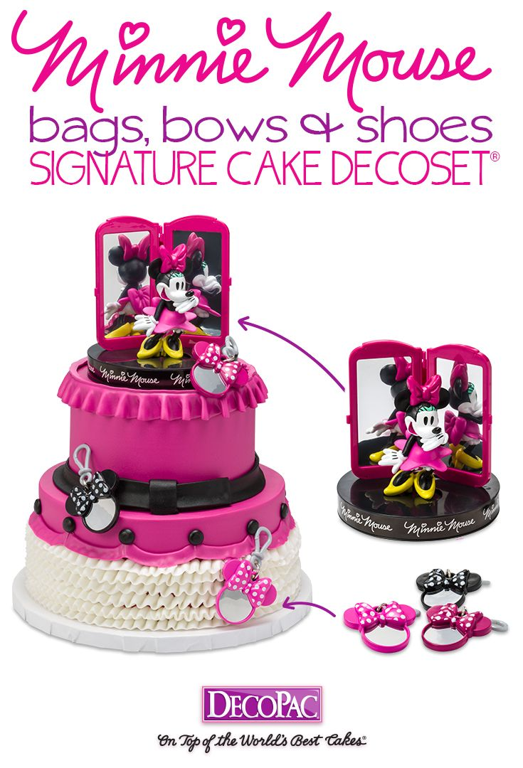 Michael S Frozen Cake Decorations
