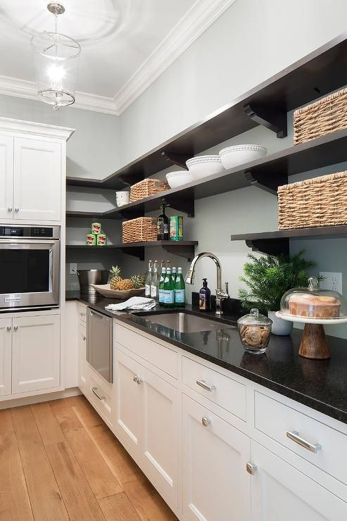 Best 17 Best Images About Pantry On Pinterest Shaker Cabinets 400 x 300