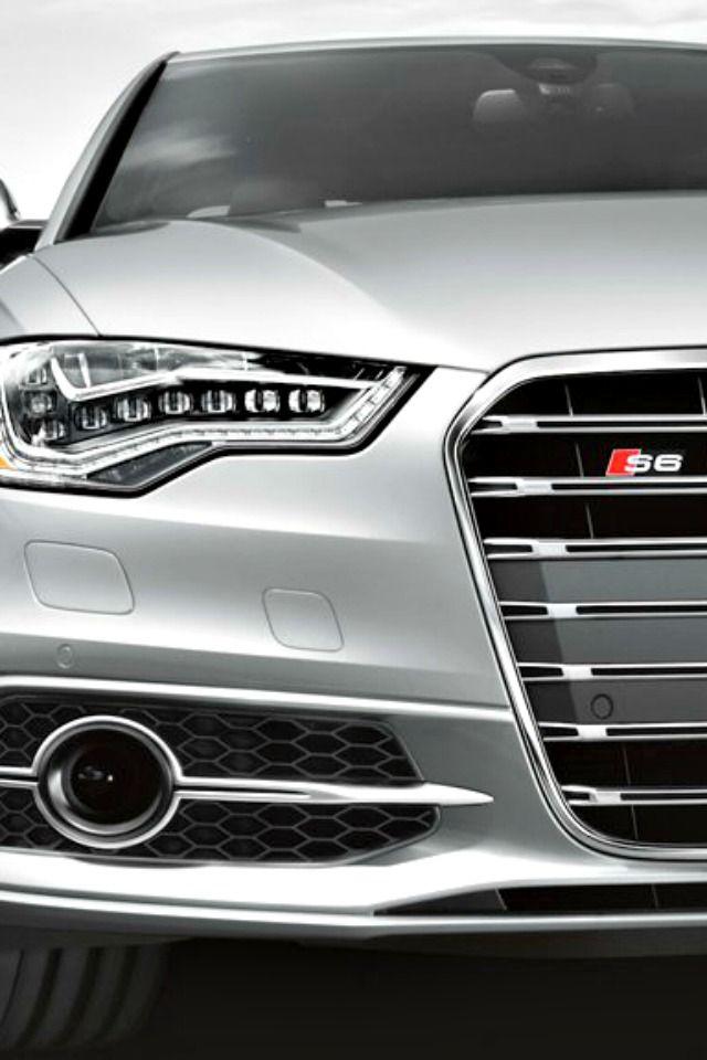 2015 Audi S6 Sport Sedan: quattro® - | Audi USA