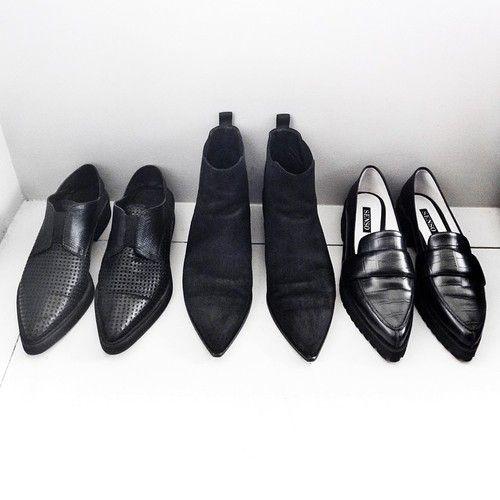 Noir / Black ♤Melyk