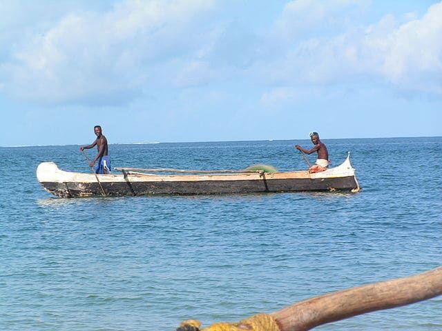 Où aller pour un séjour de pêche à Madagascar
