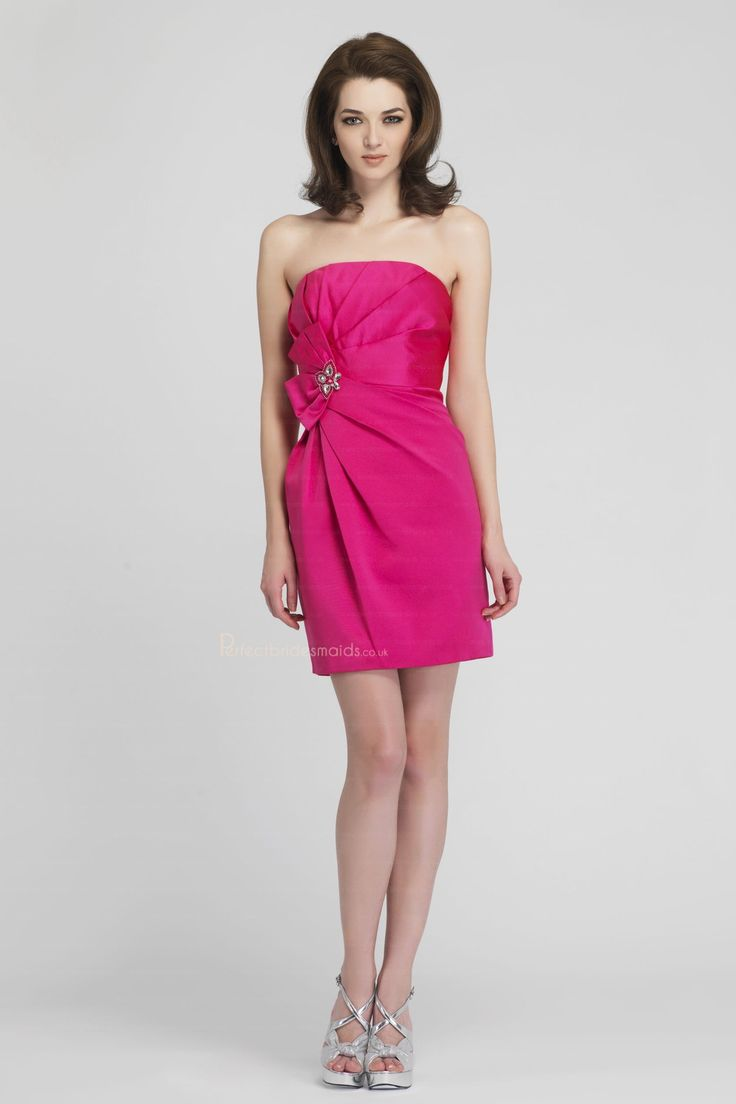 Mejores 29 imágenes de Perfect Bridesmaid Dresses en Pinterest ...