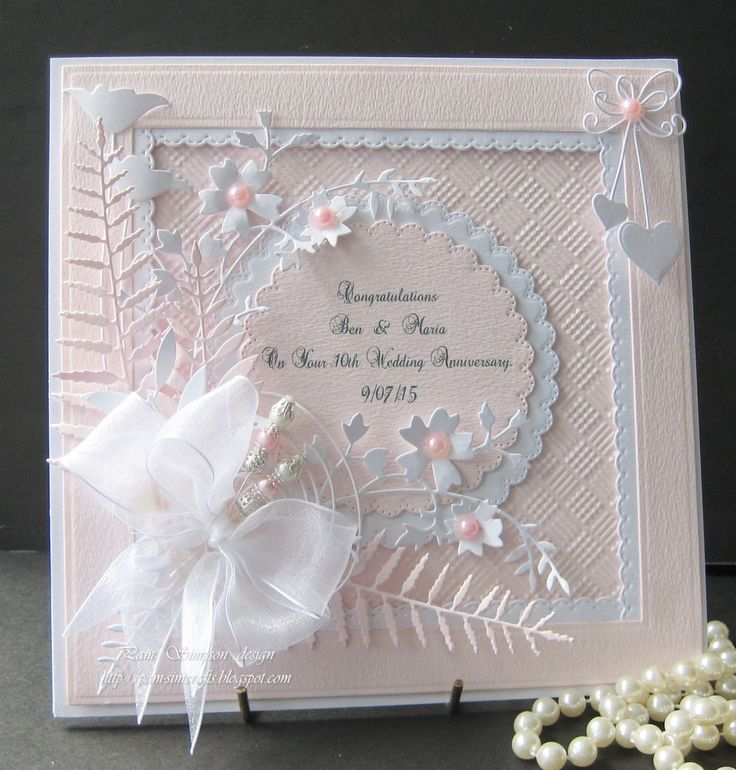 example0th wedding anniversary newspaper announcements%0A scribbles and splat cards