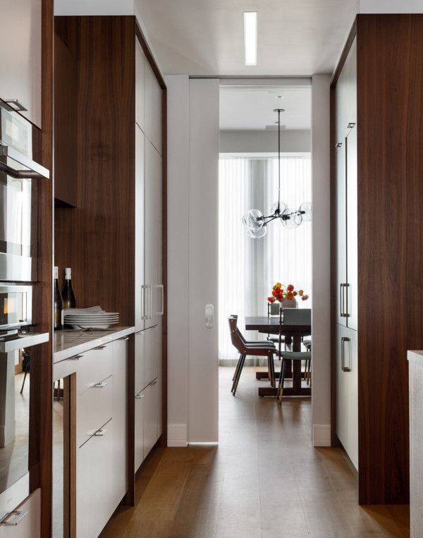An Eco Friendly Apartment In New York City85 Best Small Kitchen Ideas  Images On Pinterest Small Kitchens