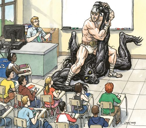 20 best images about Graphic Novel Teaching Aids & Resource ...