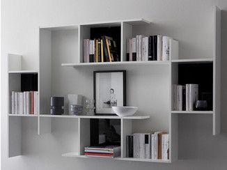 Книжный шкаф GAME - DOMITALIA