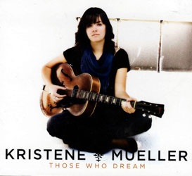 Singer-songwriter Kristene Mueller has devoted her life to spending time with God in the unseen place. Kristene's passionate worship inspires believers of all ages to pursue the heart of God in a deeper way. Release Date 2010. CD. R120.