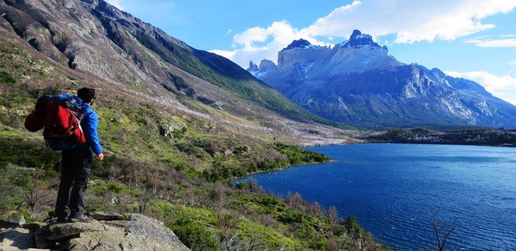 Hacer el trekking de la W en Torres del Paine puede plantear muchas dudas. A…
