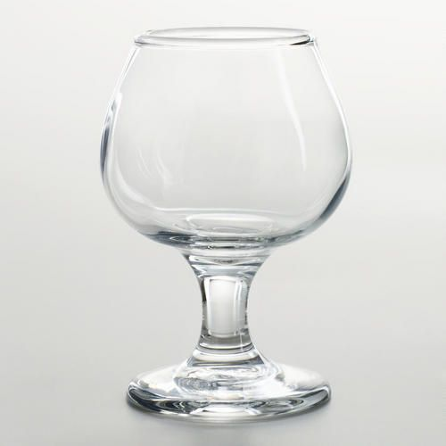 One of my favorite discoveries at WorldMarket.com: Small Brandy Glasses, Set of 4
