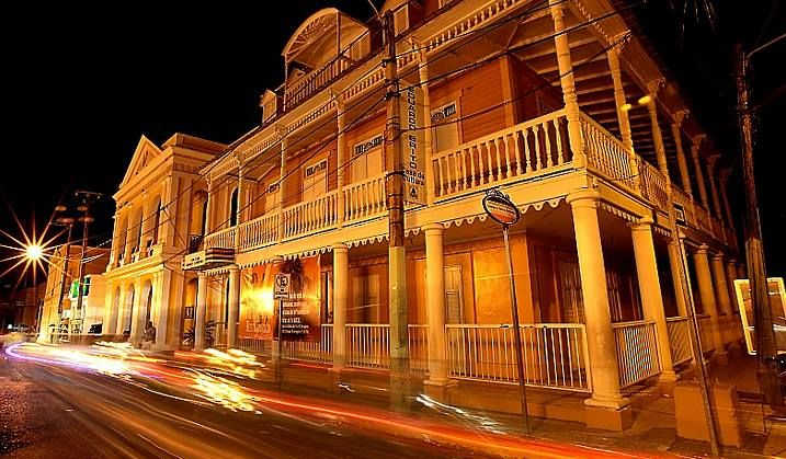 91 best images about puerto plata republica dominicana on - Arquitectura victoriana ...