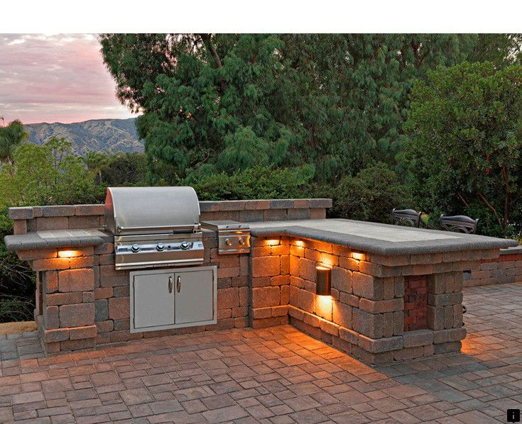 Read More About Outdoor Kitchen Contractors Near Me Simply Click Here For More Info Viewing The Website Is Worth Your Backyard Patio Patio Patio Stones