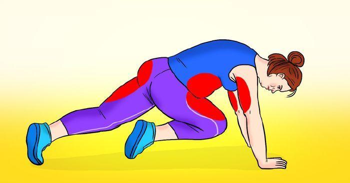 8 tipp, hogy több zsírt égetjen el - 20 legjobb tipp a hashíz csökkentésére