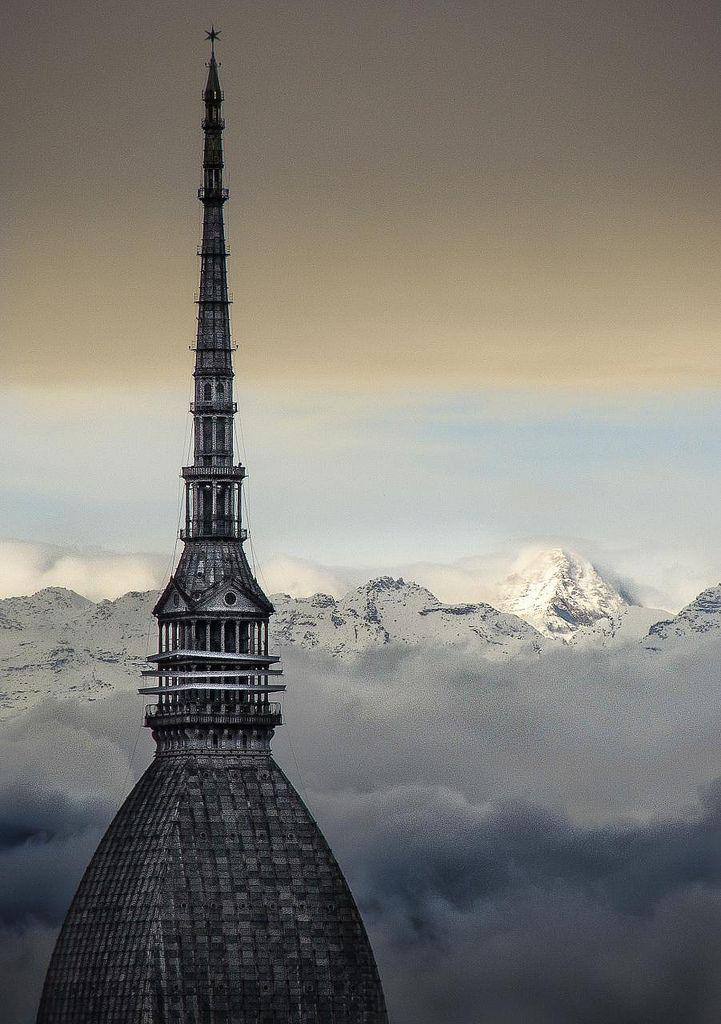 Torino - Turin - Italy