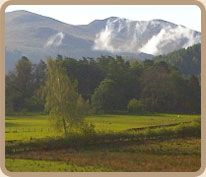 Keswick Holiday Cottages - Holiday Cottages Lake District