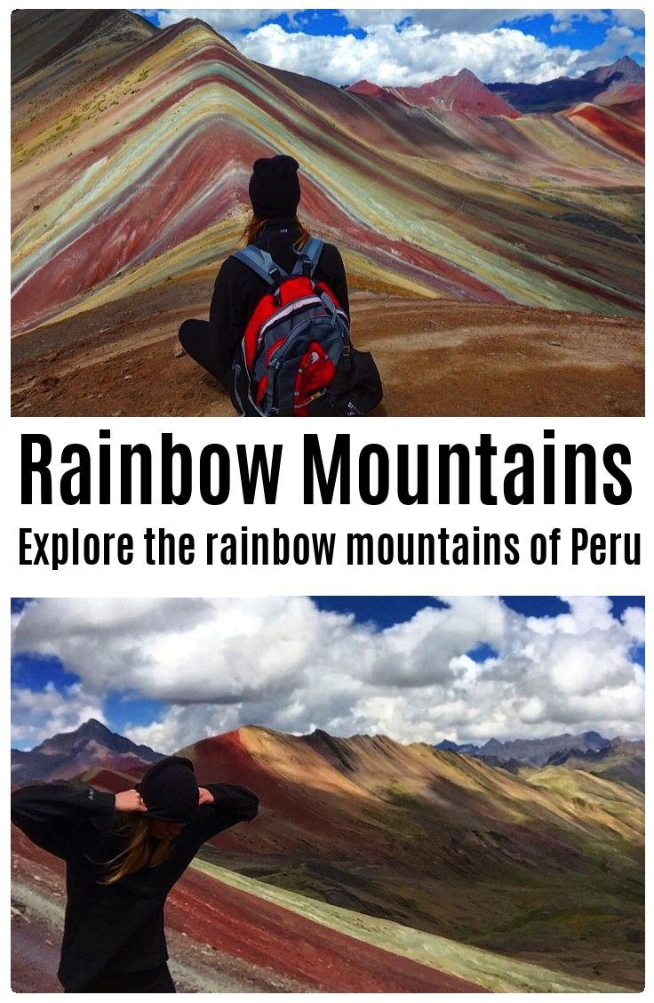 Complete guide to the Rainbow Mountains of Peru