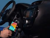 Android Auto offers easy nav, voice control