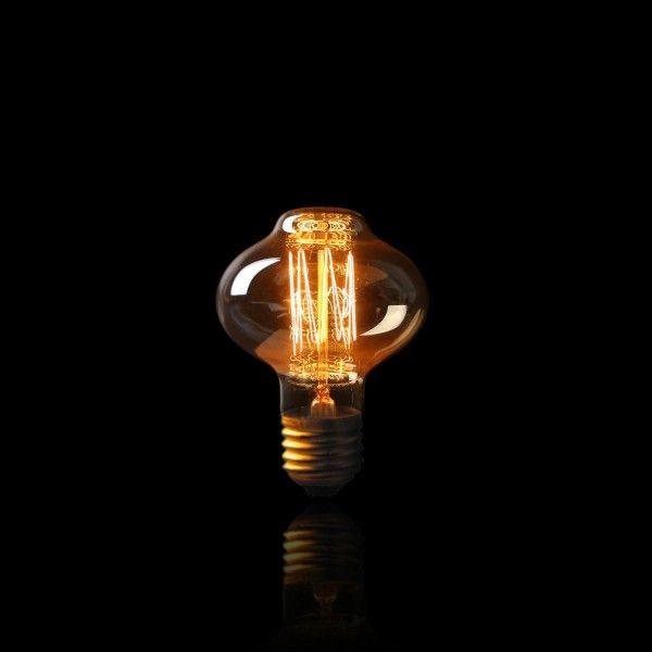 Loft Design Globes Retro Classical Industrial 3 pieces