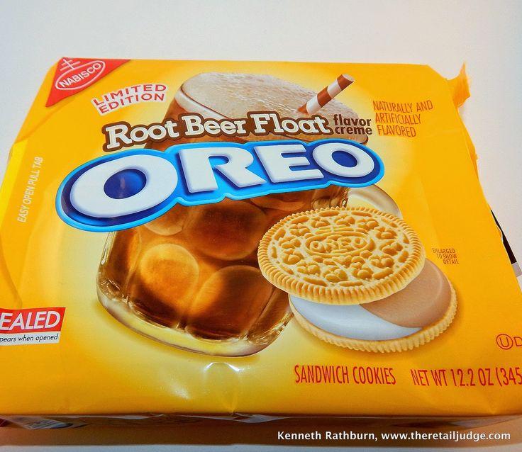 Rare Oreo Flavors