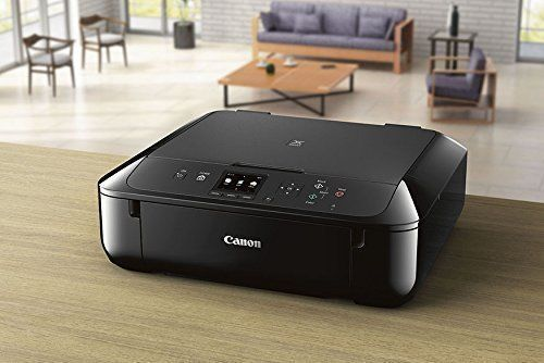 Canon MG5720 Wireless All-In-One Printer w/ Scanner & Copier: Mobile -- New #Canon