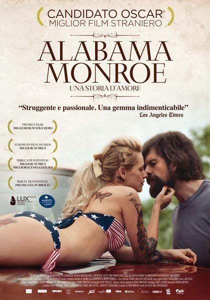 #ALABAMAMONROE #DVD BY #DVDLAB DISTRIBUITO DA @KOCHMEDIA