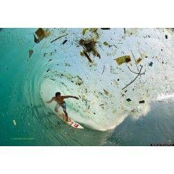 Indonesia Second Biggest Marine Pollutant