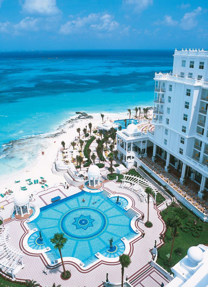 Riu Palace Las Americanas- Cancun, bachelorette party locale?