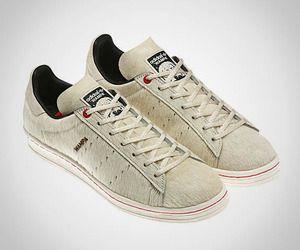 Adidas Star Wars Campus 80s Wampa Shoes